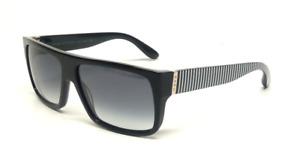 MARC BY MARC JACOBS 096-N-S BU8 JJ BLACK NEBBIA Sunglasses