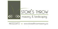 Brick and Stone Mason with experience