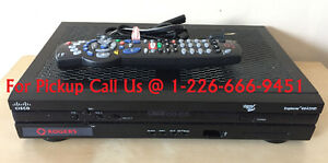 Rogers Nextbox Cisco HD 4642 Cable Box w/HDMI output (NOT A PVR!