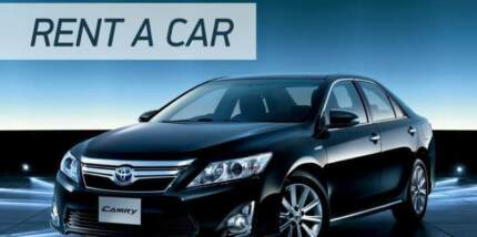 Cheap car rental sydney