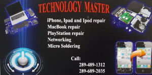 TECHNOLOGY MASTER REPAIR SHOPE