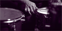 MUSIC LESSONS - DRUMS, GUITAR, BASS, VOCALS, PRODUCTION