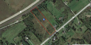 Building Lot on Christie Lake Road - Perth Ontario @ 3.5 Acres