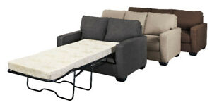 SHELBY QUEEN SOFA BED - NO TAX - FREE DELIVERY