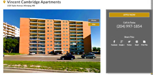 1325 Taylor ave - PERFECT 1 bedroom apartment