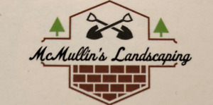 McMullin's Landscaping - GET YOUR FREE QUOTE TODAY!