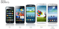 Samsung Phones repair and unlocking - Logixmobility West