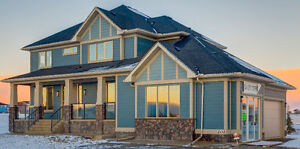 HUGE SHOW HOME SALE IN GREEN HAVEN ESTATES ONLY ONE AVAILABLE