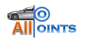 All Points - Mobile Auto Detailing & Car Wash Services
