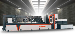 Golden laser | 1500w pipe fiber laser cutting machine price