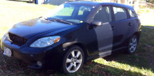 2005 Toyota Matrix XR Wagon 800$ if gone today