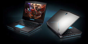 Alienware 14 - 10/10 Used 4 Months
