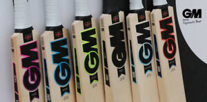2019 GM English Willow Signature Cricket Bats in Stock!