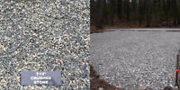 Gravel/Top Soil/Crushed Rock Delivered. Very Competitive Prices.