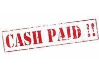 WANTED APPLE MACBOOK PRO AIR IMACS NEW & USED DELL XPS LENOVO CANON NIKON DSLR FILM LAPTOPS for cash