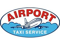 Taxi Minibus Service Available