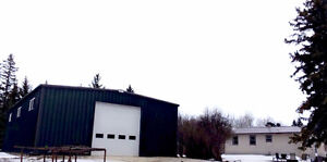 cozy and private acreage 10 mins from leduc or beaumont