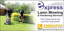 Lawn Mowing Business for Sale Gaven Gold Coast City Preview