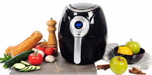 CULINARY DISTINCTION AIR FRYER - GREAT FOR BAKING!!!