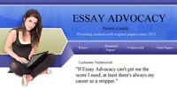 Essays and writing service.