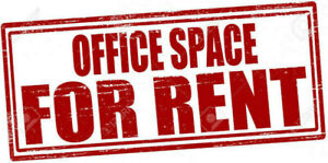 Office space for Rent in prime location (sub lease)