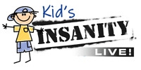 Kid's Fitness Classes starting March 26th!