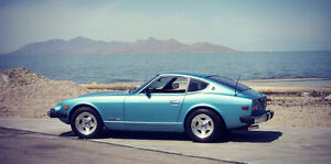 Parts for Datsun 280Z