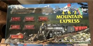President's Choice Collector Edition Train Sets