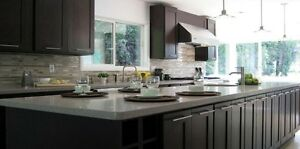 Kitchen Cabinets/ Cabinets - Espersso Fx on sale!