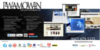 Drupal, Wordpress, Magento, Specialist Available