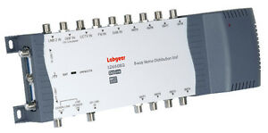 Labgear-LDU608G-8-Way-TV-and-Radio-Signals-Distribution-Amplifier