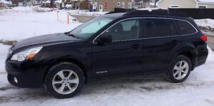 2013 Subaru Outback 2.5i Groupe Commodité Familiale