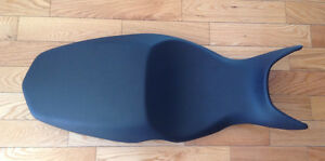 Selle extra basse BMW F800GT