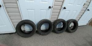 4 pneu d'été 175/65R14