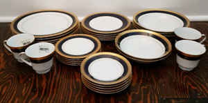 NEW Legendary by Noritake Collectors Dish Set