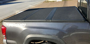 Extang Solid Fold 2.0 Tonneau cover for Tacoma 2016 long bed