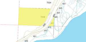 65+ Acres - PRICED TO SELL!!