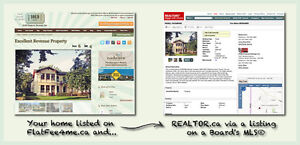 Kitchener Flat Fee Listing on MLS ® System - 0% Commission! Kitchener / Waterloo Kitchener Area image 2
