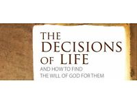 HOW TO FIND GOD'S WILL?