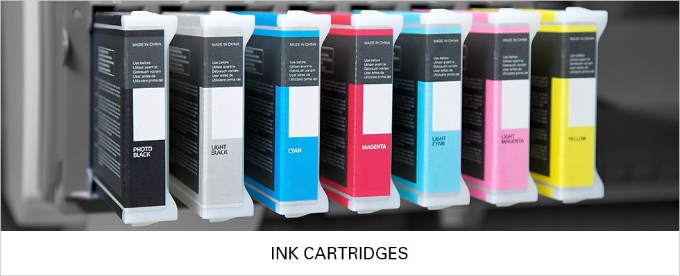 Ink Cartridges | Shop Now