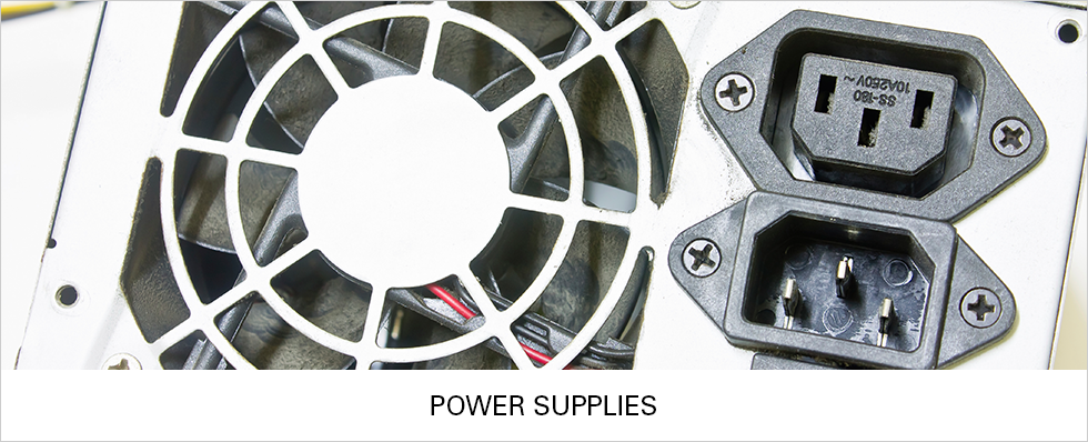 Power Supplies | Shop Now