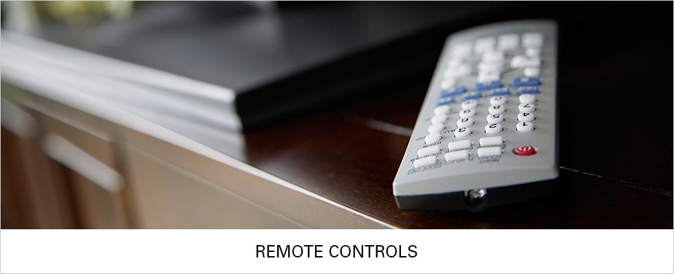 Remote Controls | Shop Now