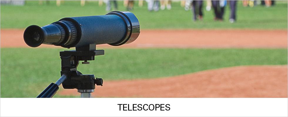Telescope Parts & Accessories