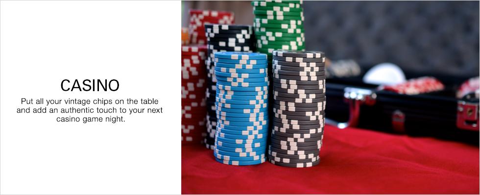 Shop All | Casino Collectibles