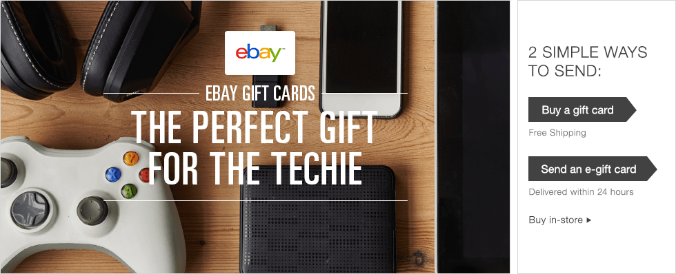 The Perfect Gift for the Techie