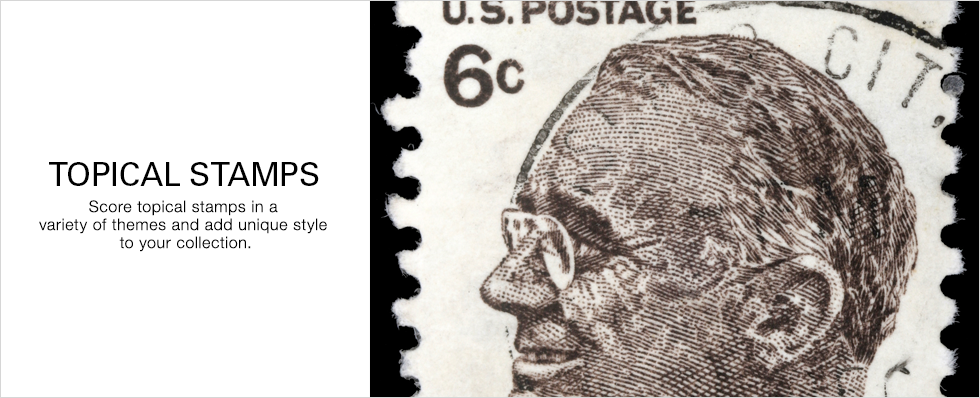 Topical Stamps | Shop Now