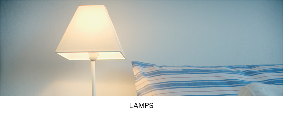 Lamps | Shop Now