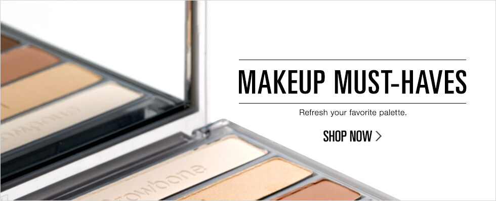 MAKEUP MUST-HAVES | SHOP NOW