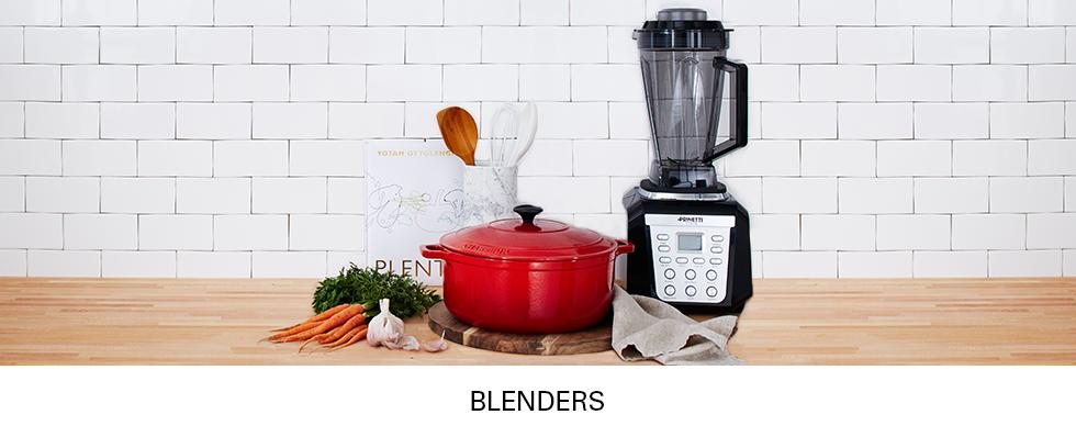 Blenders | Shop Now
