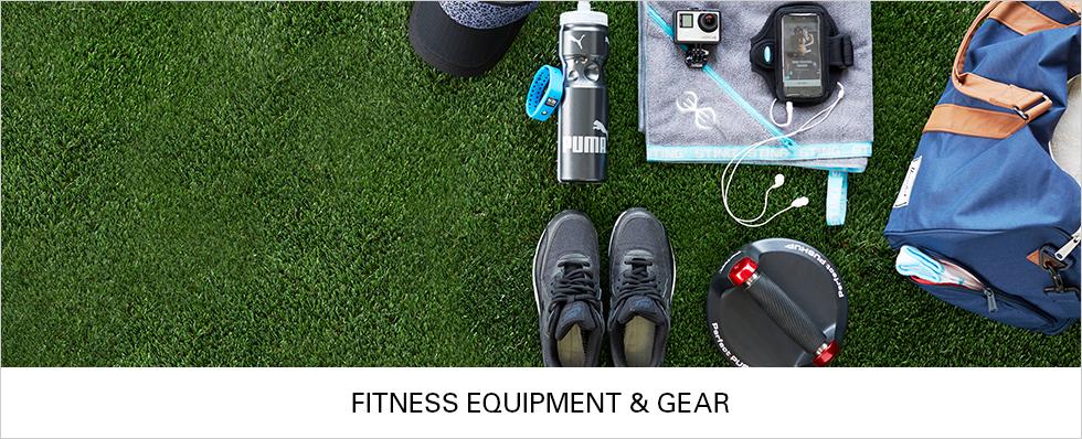 Fitness Equipment & Gear | Shop Now